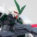 【ガンプラ】HG ガンダムアストレイ グリーンフレーム(トロヤ・ノワレ専用機)レビュー