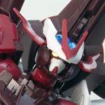 【ガンプラ】HGBD ガンダムアストレイノーネイム レビュー