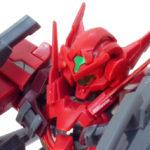 【ガンプラ】HG ガンダムアストレア タイプ-F レビュー