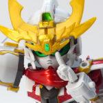 【ガンプラ】SDBD RX-零丸 レビュー