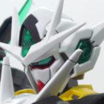 【ガンプラ改造】MG ダブルオークアンタ【GNシールド追加+オリジナル塗装】