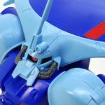 【ガンプラ】HGUC アイザック レビュー