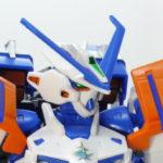【ガンプラ】HG ガンダムアストレイブルーフレーム セカンドL レビュー
