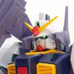 【ガンプラ】HGUC ガンダムMk-II(エゥーゴ仕様)レビュー【REVIVE版】