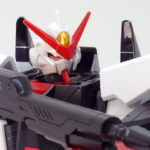 【ガンプラ】HG ムラサメ 量産機 レビュー