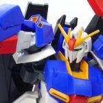 【ガンプラ】HGUC ゼータガンダム [U.C.0088] レビュー【比較】