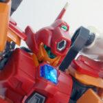 【ガンプラ】HGBD ジェガンブラストマスター レビュー