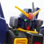 【ガンプラ】HGUC ガンダム Mk-II(ティターンズ仕様)レビュー【REVIVE版】