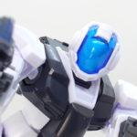 【ガンプラ】HGBD GBN-ガードフレーム レビュー