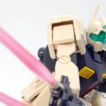 【ガンプラ】HGUC ジムII・セミストライカー レビュー【プレバン】