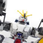 【ガンプラ】HGUC ナラティブガンダム A装備 レビュー
