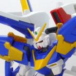 【ガンプラ】HGUC V2アサルトバスターガンダム レビュー