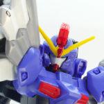 【ガンプラ】1/144 ガンダムサンドロックカスタム レビュー【旧キット】
