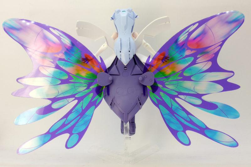 HGBDモビルドールサラの月光蝶の画像です