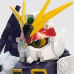 【ガンプラ】SDGF ガンイーグル レビュー【SDガンダムフォース】