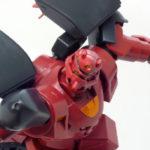 【ガンプラ】HG アヘッド レビュー