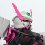 【ガンプラ】HG アームズアストレイ PMCカスタム(レオンズ・グレイブス専用機)レビュー