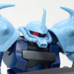 【ガンプラ】HGUC グフカスタム レビュー
