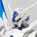 【ガンプラ】HGBF トランジェントガンダム レビュー