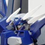【ガンプラ】HGBD ガンダムザラキエル レビュー