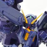 【ガンプラ】HGUC ガンダムTR-6[ヘイズルII]レビュー【プレバン】