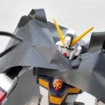 【ガンプラ】HGUC クロスボーンガンダムX1改 レビュー【プレバン】