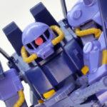 【ガンプラ】HGUC ハイザック 連邦軍カラー レビュー
