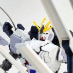 【ガンプラ】HG ナラティブガンダム用 B装備拡張セット レビュー【プレバン】