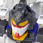 【BB戦士】RX-78-2 ガンダム レビュー【BB戦士No.200】