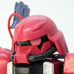 【ガンプラ】BB戦士281 ガナーザクウォーリア(ルナマリア・ホーク専用機) レビュー