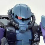 【ガンプラ】HG 高機動試作型ザク レビュー【プレバン】
