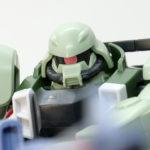 【ガンプラ】HG ガナーザクウォーリア レビュー