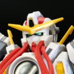【ガンプラ】HG ガンダムナドレ レビュー