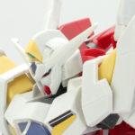 【ガンプラ】HG リボーンズガンダム レビュー