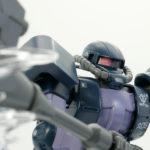 【ガンプラ】HG 高機動型ザクII オルテガ専用機 レビュー