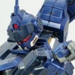 【ガンプラ】HGUC ペイルライダー Limited Metallic Ver. レビュー