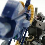 【ガンプラ】HGUC メガ・バズーカ・ランチャー(コンロイ機用) レビュー【プレバン】