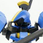【ガンプラ】HG グレイズリッター(マクギリス機) レビュー【プレバン】
