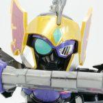 【BB戦士】夏侯惇ギロス レビュー【SDガンダム三国伝】