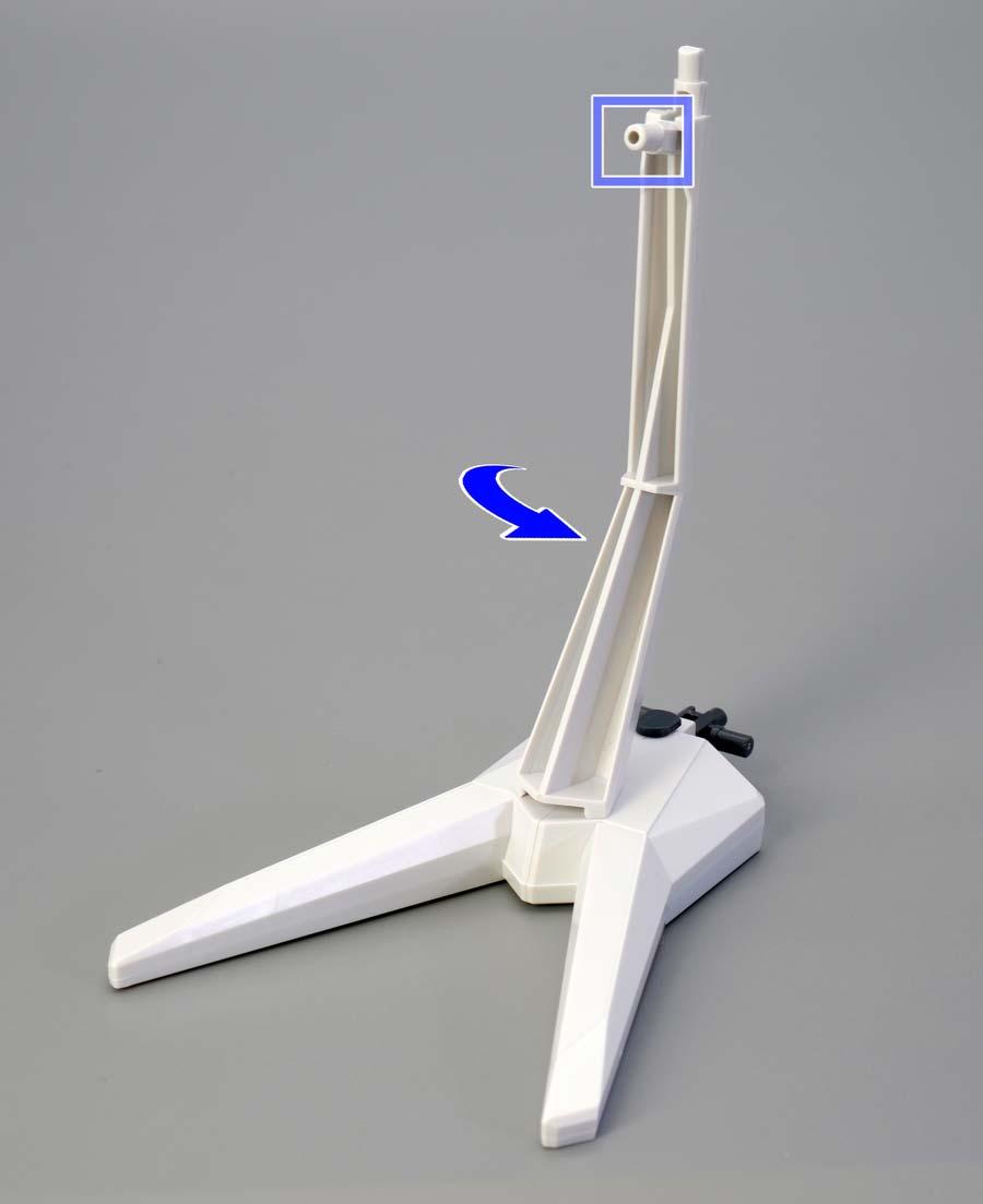 HG ガンダムAGE-2ノーマルのガンプラレビュー画像です
